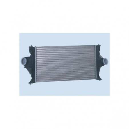Intercooler 96122111