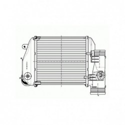 Intercooler 4F0145805E